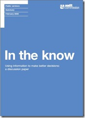 In The Know Cover