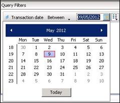 default date 2