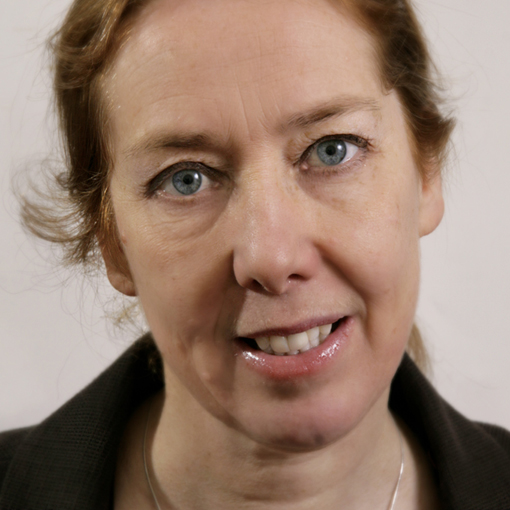 Dr Hazel Hall