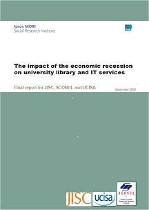 Recession report